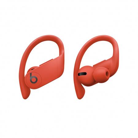 Beats Powerbeats Pro - Totally Wireless Earphones - Lava Red