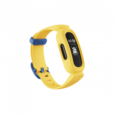 Fitbit Ace 3 Edition Minions Black/Yellow