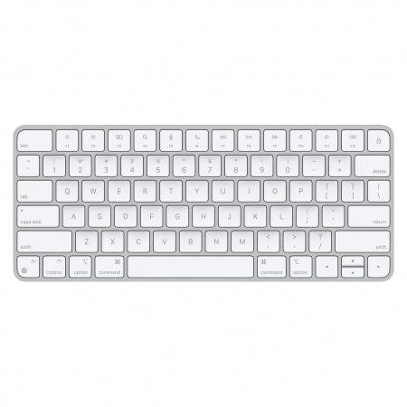 Apple Magic Keyboard (2021) - Czech