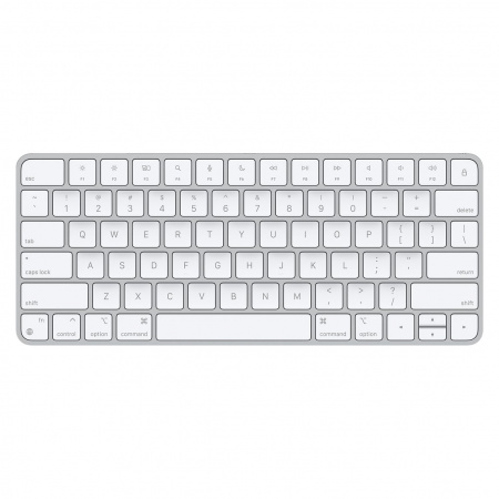 Apple Magic Keyboard (2021) - Croatian
