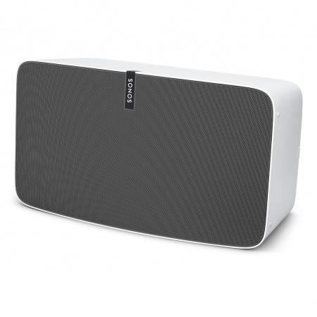 Sonos PLAY:5 (Gen2) Speaker White