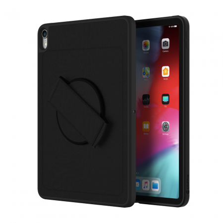 Griffin Airstrap 360 for iPad 11inch 2018 - Black