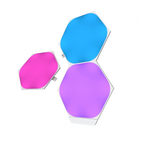 Nanoleaf Shapes Hexagons Expansion Pack (3 panels)
