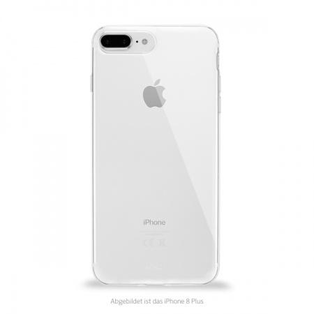 Tucano - Denso - Custodia protettiva per iPhone 8 Plus e iPhone 7