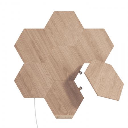 Nanoleaf Elements Hexagons Starter Kit 7PK
