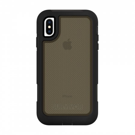 Griffin Survivor Extreme for iPhone XS Max - Black