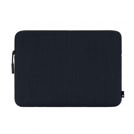 Incase Slim Sleeve w Woolenex for 13inch MBPro - Thunderbolt 3 (USB-C) & 13inch MBAir w Retina  - Heather Navy
