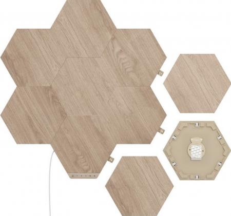 Nanoleaf Elements Hexagons Expansion Pack 15PK