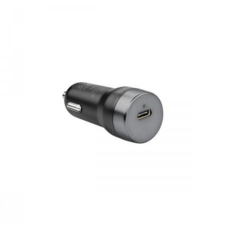 Artwizz CarPlug USB-C 15W - Black