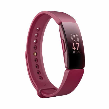 Fitbit Inspire - Sangria
