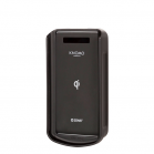 Knomo DROPGO Wireless 4500mAh power bank - Black