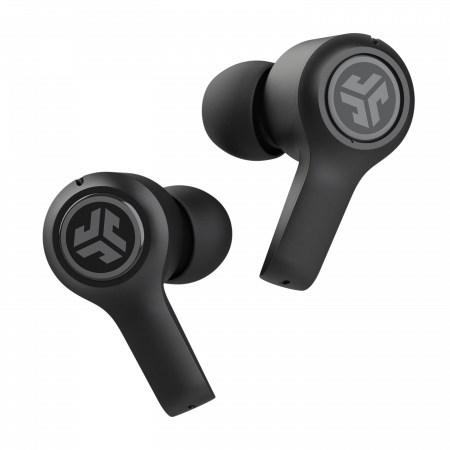 JLAB JBuds Air Excecutive True Wireless - Black