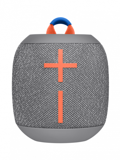 Logitech Ultimate Ears WONDERBOOM 2 - Grey