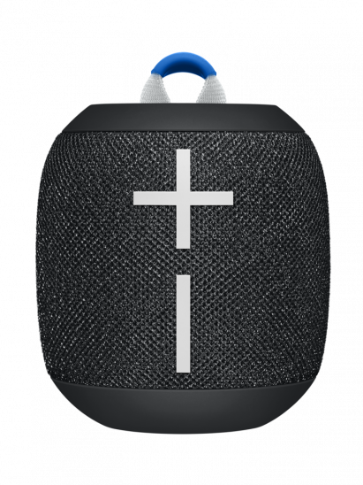 Logitech Ultimate Ears WONDERBOOM 2 - Black