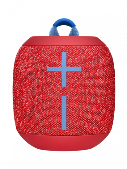 Logitech Ultimate Ears WONDERBOOM 2 - Red