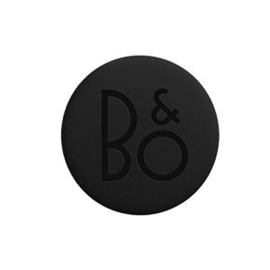 Bang&Olufsen Accessory A cable clip for your H5 (3 pcs) Black