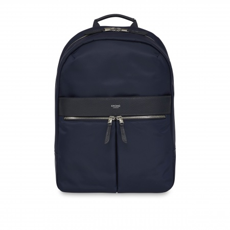 Knomo BEAUCHAMP Backpack 14inch - Dark Navy
