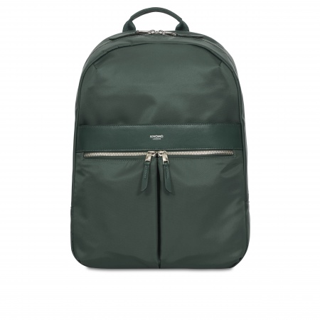 Knomo BEAUCHAMP Backpack 14inch - Deep Pine