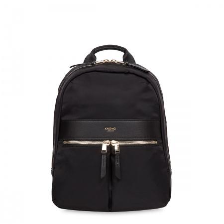 Knomo MINI BEACHAMP Backpack 10inch - Black