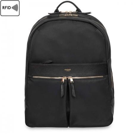 Knomo BEAUFORT Backpack 15.6inch - Black