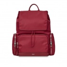 Knomo CLIFFORD Rucksack 13inch - Berry