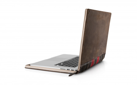 TwelveSouth BookBook for MacBook Pro 15 Retin - brown