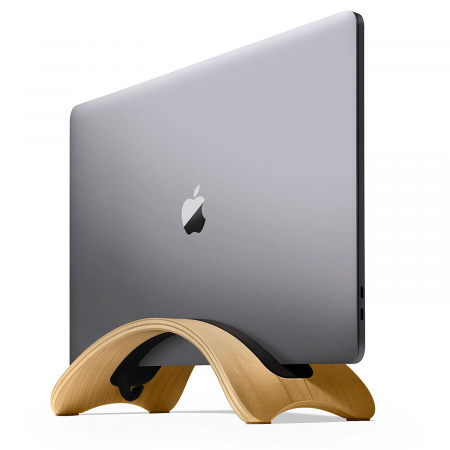 TwelveSouth BookArc M_d for MacBook Pro / Retina 13, 15, MacBook Air 11, 13 - birch
