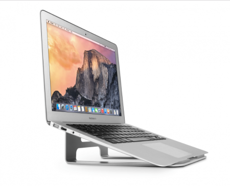 TwelveSouth ParcSlope - low profile desktop stand for MacBook Pro / MacBook Air