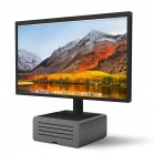TwelveSouth HiRise Pro for iMac and Display - gunmetal