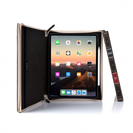 TwelveSouth BookBook 2 for iPad Pro 11 - Brown