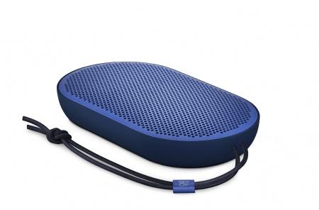 Bang&Olufsen Speaker P2 Royal Blue