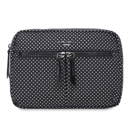 Knomo PALERMO Convertible X-Body - Black Reflective