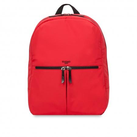 Knomo BERLIN Ultra Lightweight Backpack 15inch - Poppy Red