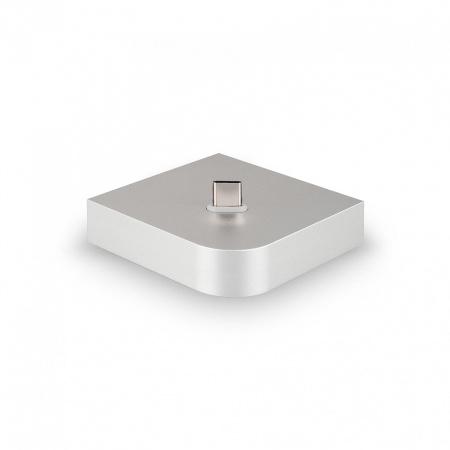 Artwizz USB-C Dock - Silver