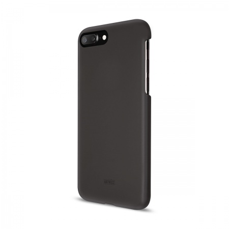 Artwizz Rubber Clip for iPhone 7 Plus/8 Plus - Black