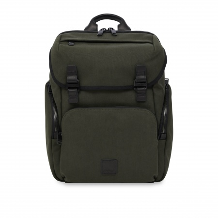 Knomo THURLOE Backpack 15.6inch  - Forest Green