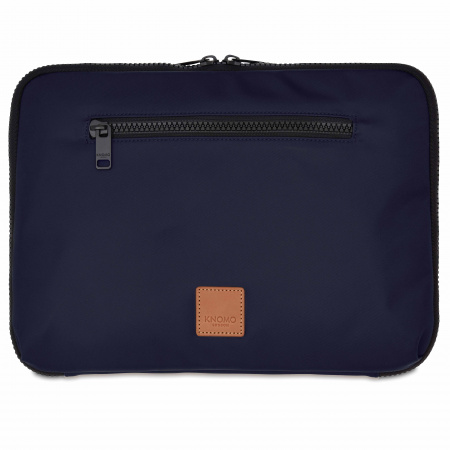 Knomo Fulham KNOMAD Everyday Organiser 13-inch w X Body Nylon w Semi Veg Trim - DARK NAVY (Male)