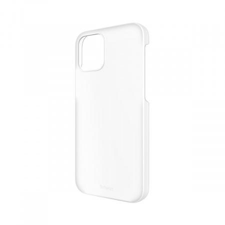 Artwizz Rubber Clip for iPhone 12 mini - Translucent