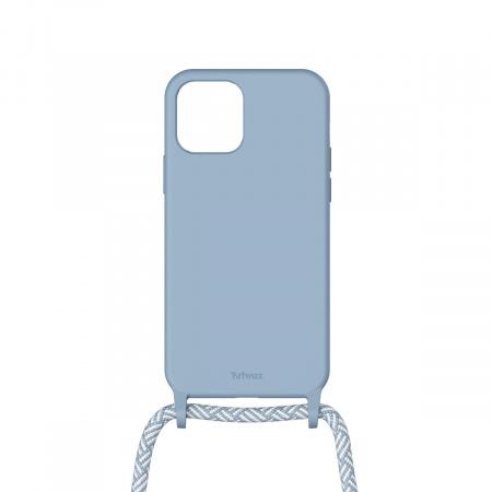 Artwizz HangOn Case for iPhone 12 mini - Nordic blue