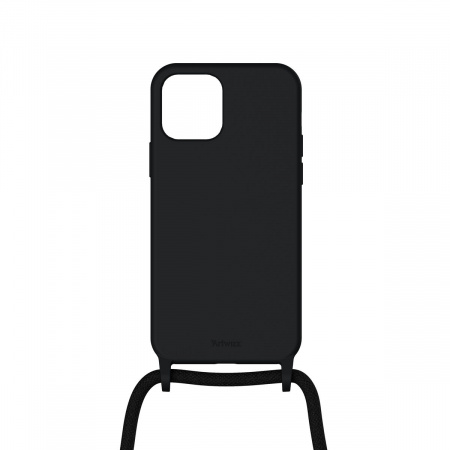 Artwizz HangOn Case for iPhone 12 mini - Black