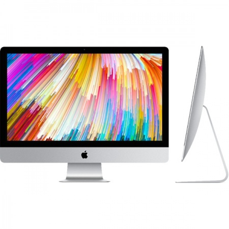 "iMac 27"" QC i5 3.5GHz Retina 5K/8GB/1TB Fusion Drive/Radeon Pro 575 w 4GB/CRO KB"