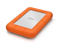 "LaCie 1TB Rugged Mini 2.5"" externí disk, USB 3.0"