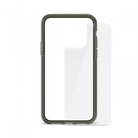 Artwizz Bumper + SecondBack for iPhone 11 Pro - black