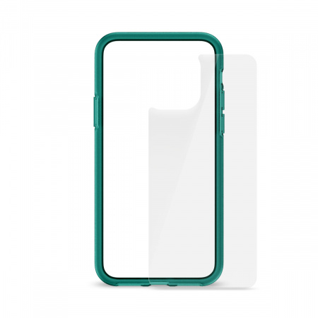 Artwizz Bumper + SecondBack for iPhone 11 Pro - petrol
