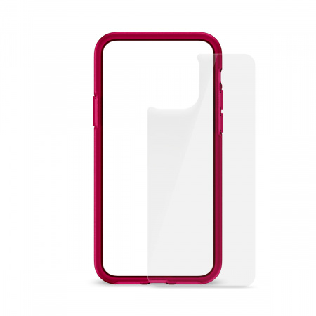 Artwizz Bumper + SecondBack for iPhone 11 Pro - berry