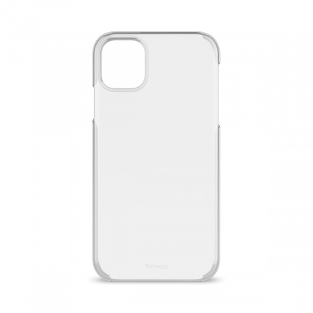 Artwizz Rubber Clip for iPhone 11 - clear