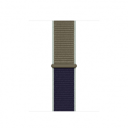 Apple Watch 40mm Band:  Khaki Sport Loop (DEMO)