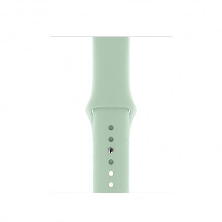 Apple Watch 40mm Band: Beryl Sport Band - S/M & M/L (DEMO) (Seasonal Winter2019)
