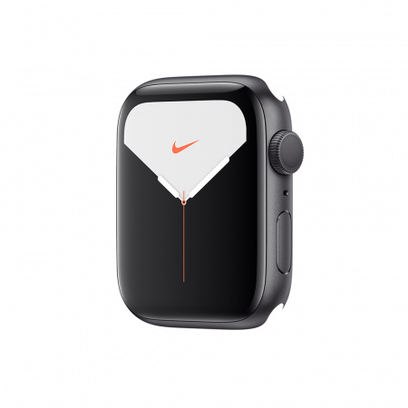 Apple Watch Nike Series 5 GPS, 40mm Space Grey Aluminium Case Only (DEMO)