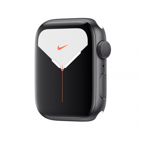 Apple Watch Nike Series 5 GPS, 44mm Space Grey Aluminium Case Only (DEMO)